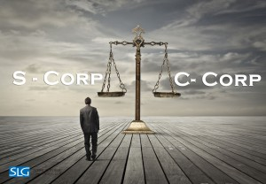 C-Corporation Pros and Cons