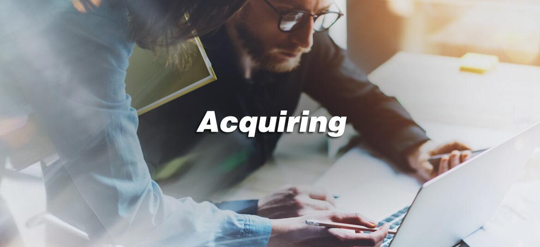 Acquiring a California Business