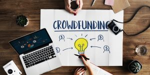 Crowdfunding is a Good Idea