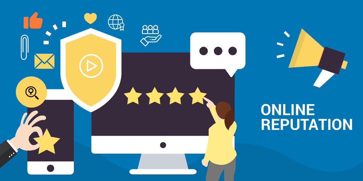 startup online reputation management