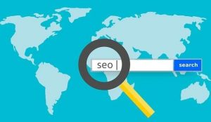 SEO services for a startup business