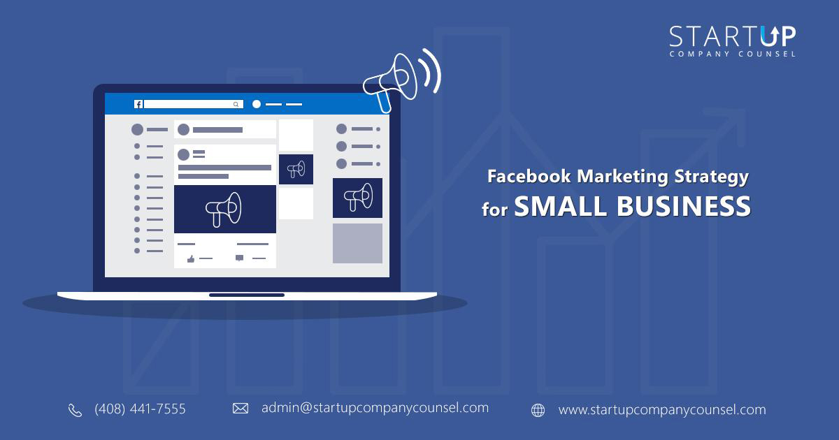 Most Effective Facebook Marketing Strategy for Small Business