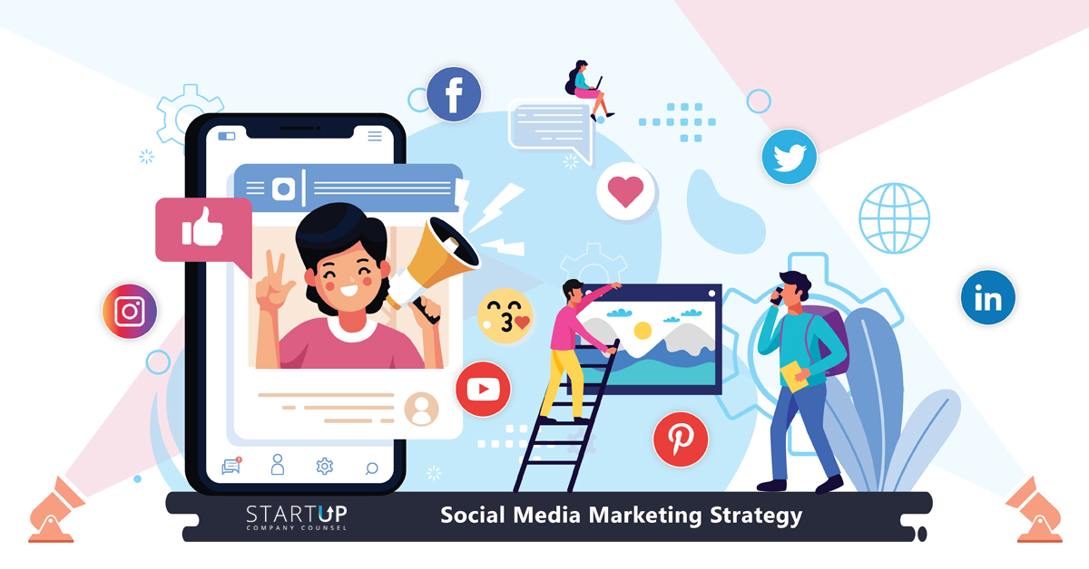 Top Small Business Social Media Marketing Strategy & Platforms